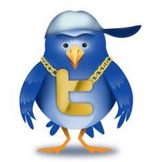 Twitter link building tips