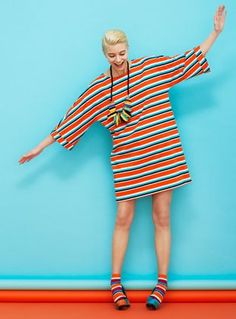 Spring fashions |Collection |Marimekko