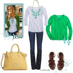 Cute summer outfits for 2012
