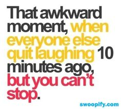 Haha, I do that all the time