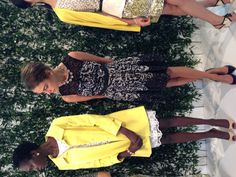 Ann Taylor Spring Preview - I for one am already ready for spring