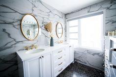 Explore the latest bathroom design trends for Bathroom Staging, Bathroom Renovations, Home Staging, Simple Bathroom, Modern Bathroom, Guest Bathrooms, Bathroom Pictures, Bathroom Ideas, Minimalist Bedroom