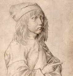 Dürer's Devil Within by Andrew Butterfield | NYRblog | The New York Review of Books