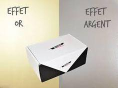 Osez le dégradé de couleurs ! Notre box vous permet de faire vous-même son dégradé avec une couleur et du blanc.