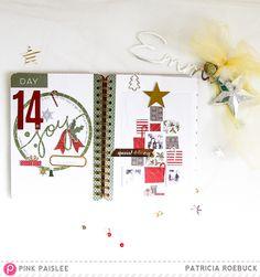 Christmas Countdown: Day 14