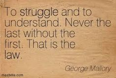 george mallory quotes - Google Search