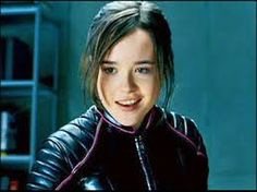 Image result for x men the last stand kitty pryde