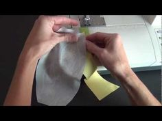 "Quick Curve Ruler ""Sewing Curves"" - YouTube"