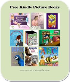 Do you love free ebooks for kids? Check out my newest list. (Note: These books will only remain free for a few hours or days)