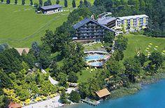 http://www.karnerhof.com Wellness- und Genießerhotel Karnerhof am Faakersee in Kärnten.