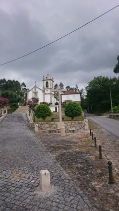Igreija do Couto em Arcos de Valdevez