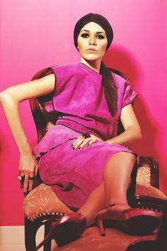 Modelo: Isadora Davis ( 40 graus models )