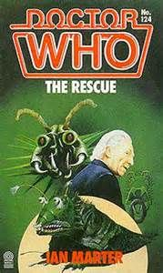 Doctor Who The Rescue #doctorwho
