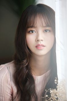 Kim So-hyun (김소현) - Picture Gallery @ HanCinema :: The Korean Movie and Drama Database Korean Beauty, Asian Beauty, Kim So Hyun Fashion, Kim Sohyun, Kim Yoo Jung, Korean Artist, Korean Actresses, Korean Celebrities, Beautiful Asian Women
