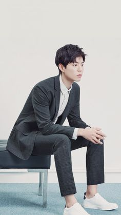 TNGTより・・ | smileekubo Have a good day ! Handsome Faces, Handsome Actors, Asian Actors, Korean Actors, Park Bo Gum Wallpaper, Dramas, Park Go Bum, Park Hyung, Song Joong
