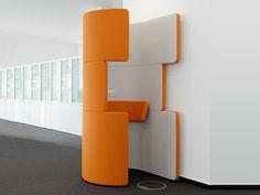 DOCKLANDS by PearsonLloyd for Bene - Bene Office Furniture