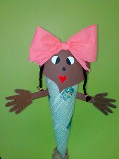 Fall Crafts, Diy And Crafts, Halloween, Kindergarten, Outdoor Decor, Autumn Crafts Kids, Easy Kids Crafts, Art Activities For Kids, Sint Maarten