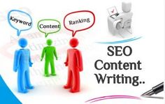 What Is SEO Content?  How to write an SEO content for website ?