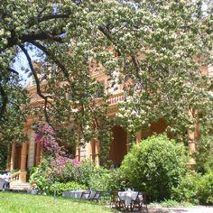 Villa Ocampo, Buenos Aires, Argentina