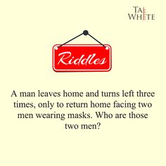 #Riddles  Answer will be posted at 6:30 PM today