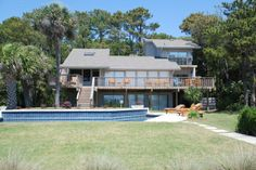 Our Hilton Head Home for Easter 2015!