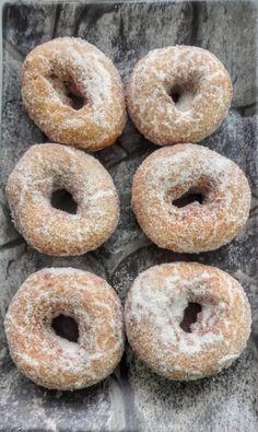 Roscos de la Abuela – DULCES FRIVOLIDADES Brownie Cookies, Churros, Flan, Bagel, Bread, Empanadas, Carne, Muffins, Frost Donuts