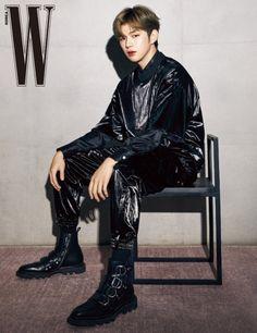 Kpop, W Korea, Daniel K, Eric Nam, Prince Daniel, Korean Fashion Trends, How To Show Love, Queen, Profile Photo