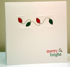 jen9853_merry & bright by jen9853 - Cards and Paper Crafts at Splitcoaststampers