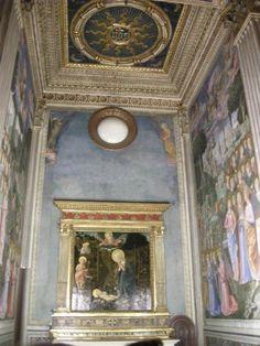 Palazzo Medici Riccardi - Cappella dei Magi