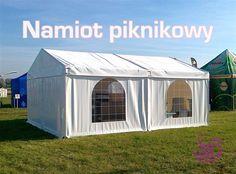 Namioty wesela , eventy, imprezy okolicznościowe www.fabrykaslubu.pl