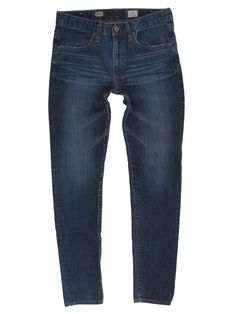 Adriano Goldschmied The Farrah Skinny - High-Rise Skinny Jeans in 6 Year Wash 26 #agjeans #adrianogoldschmied #highriseskinny #denim #boutiquedenim