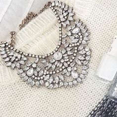 Love Story Statement Necklace - #jewelry #necklace #stylish -  24,90 € @happinessboutique.com
