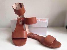 Michael Kors sandaler 36 på Tradera.com - Sandaler & träskor