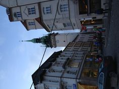 Brno. Love the color of this city