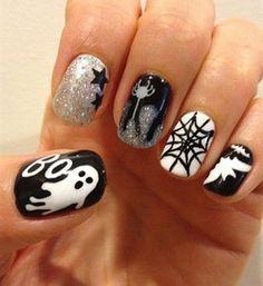 22-halloween-nail-art