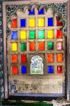 Rajasthan Trip – Udaipur Lakes, City Fort