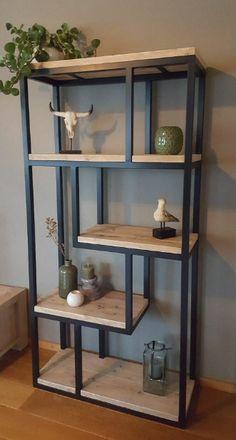 8 Portentous Ideas: Modern Minimalist Consciousness for the Minimalist Style . 8 Portentous Ideas: Modern Minimalist Consciousness for the Minimalist Style . Home Accessories, Home Furniture, Furniture Decor, Welded Furniture, Decorating Shelves, Home Diy, Minimalist Bedroom Diy, Metal Furniture, Home Decor Furniture