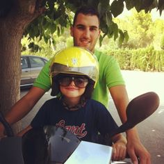 Iker and Manolo