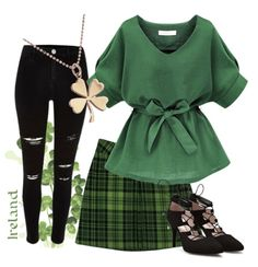 What to Wear on St. Paddy's Day
