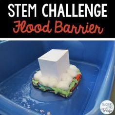 The Great Flood Barrier Experiment (Which was Successful ...
