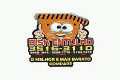 Eu recomendo Disk Entulho Goianira- Centro, #Goianira, #Goiás, #Brasil