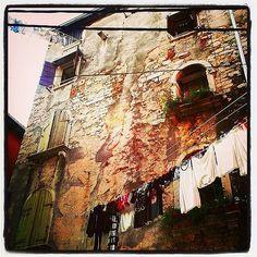 via#Montalbano#Rovigno#istria#calle#architettura#Venezia#igersitalia#istria#terramagica#picoftheday