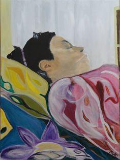 Dreamer, bachmors artist
