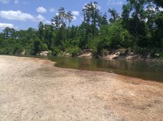 9 Unique Natural Areas To Swim In Louisiana This Summer  When the summer sun starts to burn, there's nothing like swimming in the lake, river, or gulf to cool off. Here are some of the most beautiful places to do just that in Louisiana.