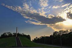 The sky like a bird by Marina Vinogradova on 500px