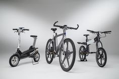 New Ford MoDe:Flex – The Transformer of Electric Bikes [VIDEO] | Electric Bike Report | Electric Bike, Ebikes, Electric Bicycles, E Bike, Reviews