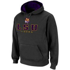 LSU hoodie- perfect Christmas gift for A.