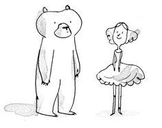 illustration Delphine Perret.