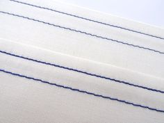 Topstitching: Tips for a Professional Finishing Touch | Sew4Home