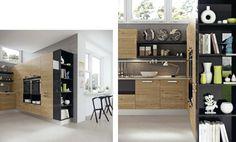 Record è Cucine contemporary kitchen New People